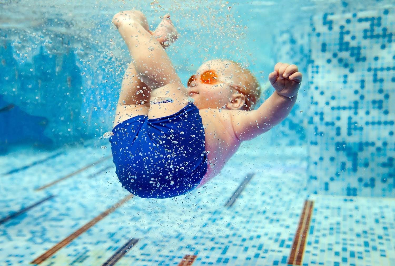 تاثیر شنا در سلامتی ریه ها