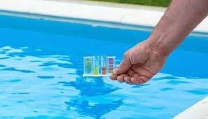نقش گندزدایی در انواع روش تصفیه آب استخر