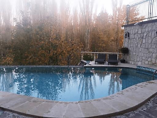 ساخت و نگهداری استخر تهران
