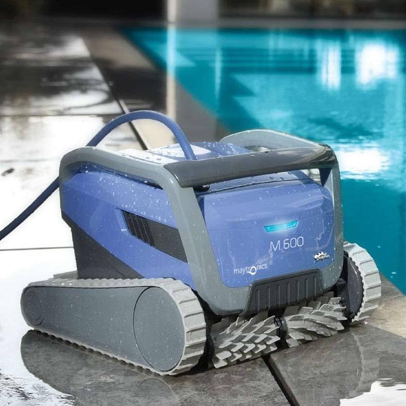هزینه خریداری سیستم تمیزکننده In Floor چقدر است ؟