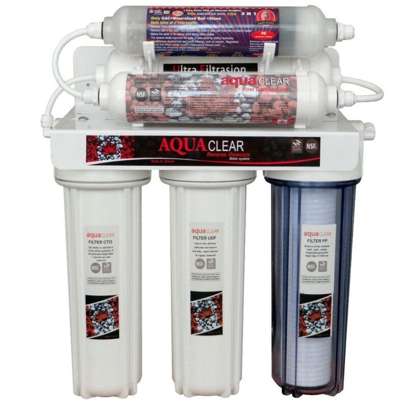 اهمیت نصب دستگاه تصفیه آب استخر
