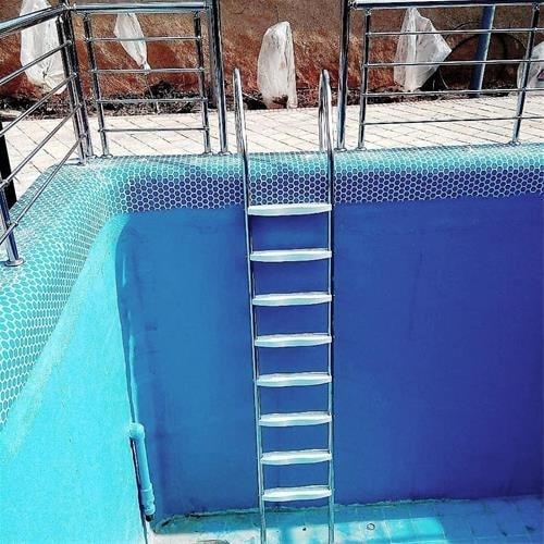 خرید نردبان استخر یا پله استخر