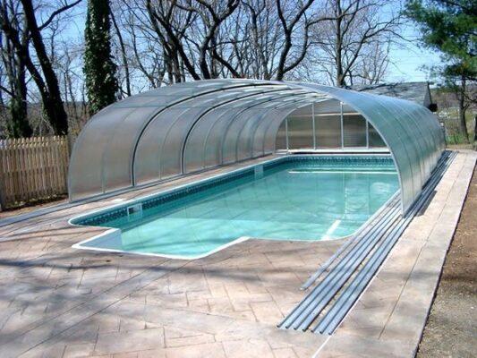 انواع روش ها برای گرم کردن آب استخر