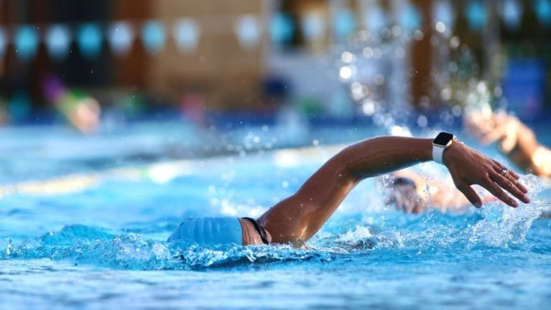 زمان لازم برای اجرا پمپ در استخر شنا