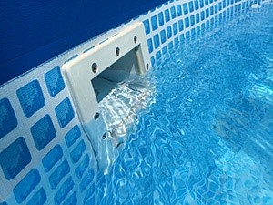 تصفیه استخر شنا با ازن و سیستم ازن زنی