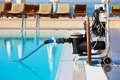 عوامل موثر بر هزینه تصفیه آب استخر خانگی