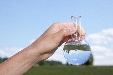 آزمایش میکروبی آب استخر