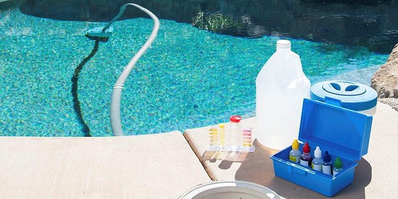 معایب ضدعفونی آب استخر با کلر